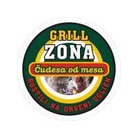 Logo Grill Zona